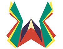 Wu Tang Logo Design
