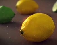 Cgi Lemons