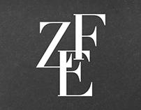 Die Antwoord ZEF design