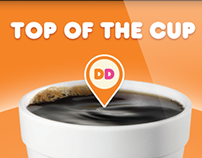 Top of the Cup App (Spec)