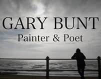 Gary Bunt - Painter & Poet