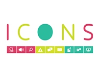 Icons | English Course