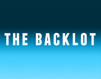 The Backlot.com Responsive Site Design
