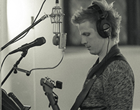 Benjamin David Hall Recording
