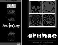 Grunge. Álbum
