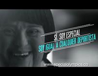 Special Olympics Colombia - Bolos [ ATL ]