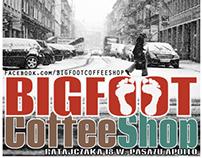 Bigfoot Coffee Shop