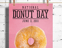 National Donut Day 2011