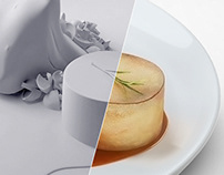 EFEX™ digital — 3D Food Imagery for Advertising