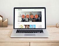 Depiction Website