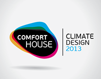 COMFORT HOUSE Climate Design 2013