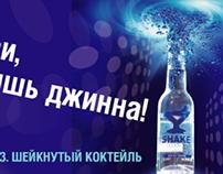 "Shale ""Shaked"" KVs"