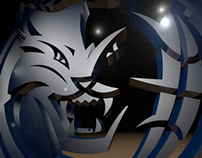 Charlotte Bobcats 2013-2014 Intro