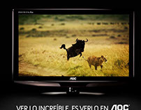 AOC TV
