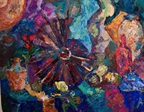Живопись/Painting