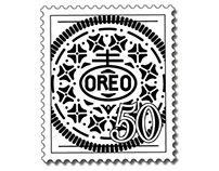 OREO - Daily Twist campaign