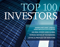 Top100 Investors magazine