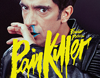 PAINKILLER - Favio Posca