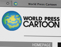 WORLD PRESS CARTOON