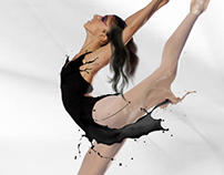 Splash dancer
