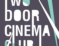 Two Door Cinema Club, Poster