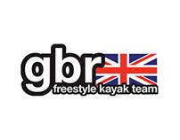 Kayak team logo