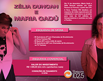 Projetos 102.5 FM