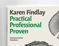 Karen Findlay - Environmental Consultant