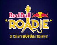 Red Bull Roadie