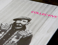 Collective Magazine Issue Three