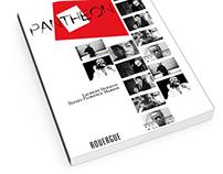 Magazine Panthéon.