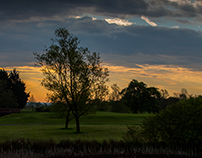Sunrise Golf - Wiltshire Hotel & Golf Club