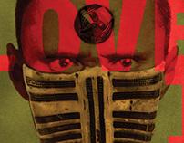 Korn CD Single Cover - Love & Meth