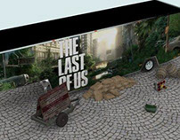 Tour THE LAST OF US