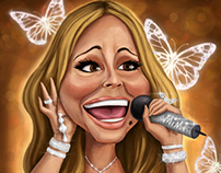 """Mariah Carey"""