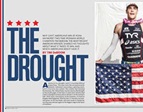 Inside Triathlon Feature Design