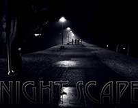 """Nightscape"" Photo Shoot"
