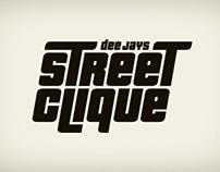 Street Clique | Logotype