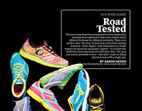 Inside Triathlon magazine Gear Feature