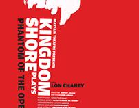 Kingdom Shore: Phantom of the Opera poster