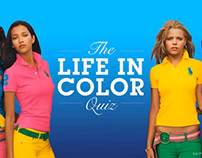 Ralph Lauren Life in Color