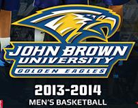 JBU Men's Basketball Media Guide