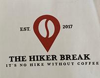 The hiker break