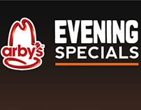 Arby's Promotional Coupon