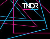 TNDR IDENTIDAD