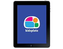 Kidsplate