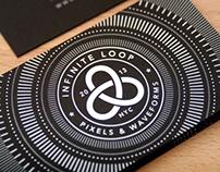 Infinite Loop Branding