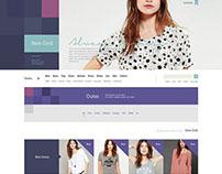 shoppingmall concept design