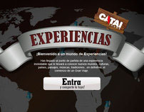 App Acompañante Catai