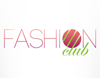 Fashion club for Aport mall